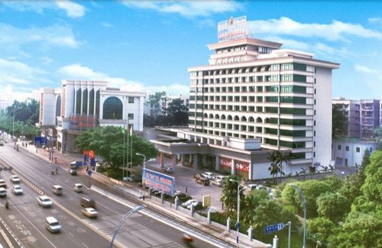 Liuzhou Hotel