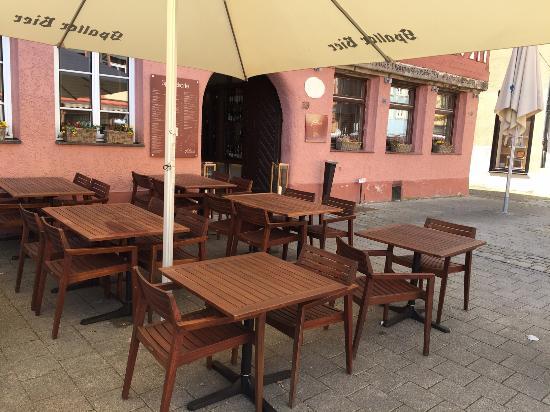 Schwabach, Alemania: Außenbereich