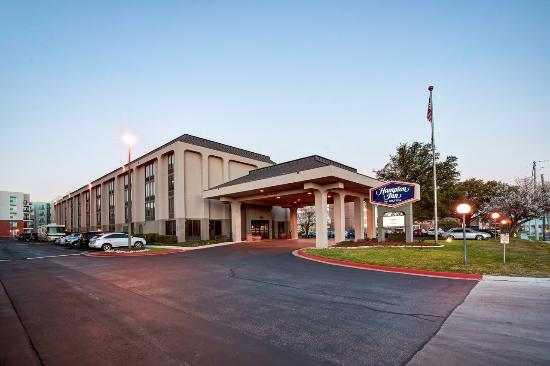 Hampton Inn College Station