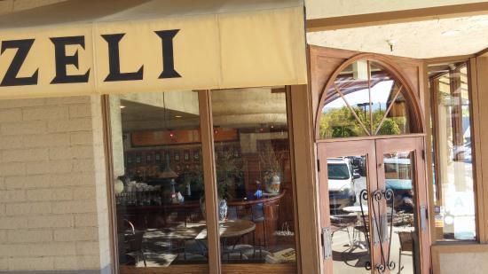 Zeli Coffee Bar