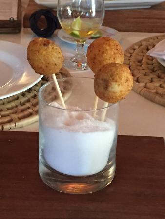 Restaurante Almendra
