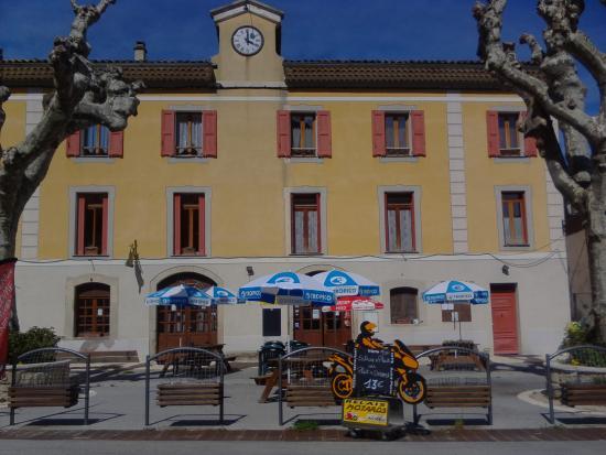 Le Fugeret, France: Bâtiment extérieur