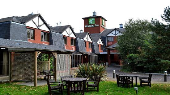 Photo of Holiday Inn Northampton