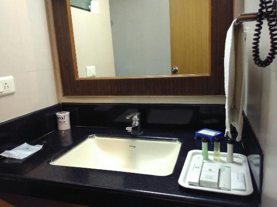 Hotel Park Plaza : IMG_20160408_174227_large.jpg