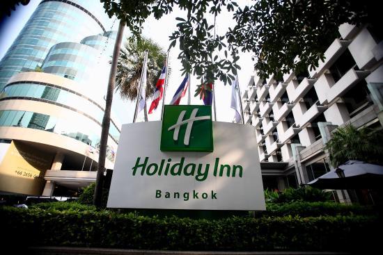 Photo of Holiday Inn Bangkok