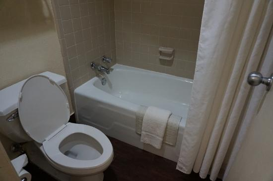 Quality Inn & Suites Mt. Chalet Image