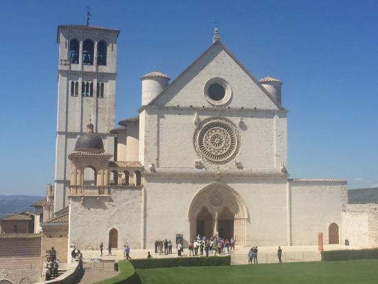 Umbria in Vespa