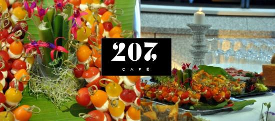 207 Café Restaurant