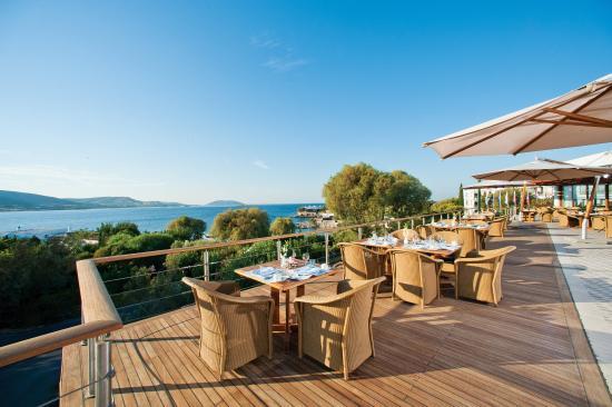 Lagonisi, Greece: Aphrodite Restaurant