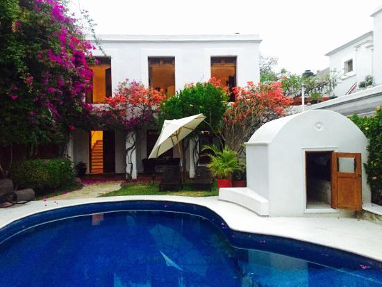 Casa Oaxaca: photo1.jpg
