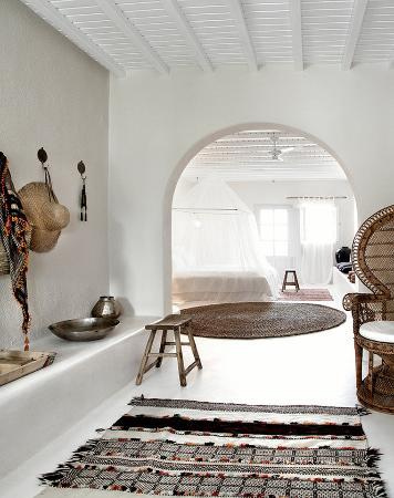 Paraga, Grecia: Suite Grande