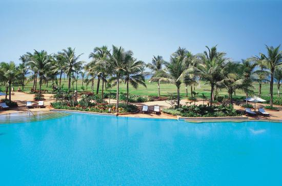 Photo of Taj Exotica Goa Benaulim