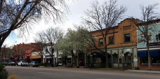 old colorado city historic district picture of old colorado city rh tripadvisor com