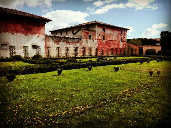 Palazzo d'Attimis Maniago