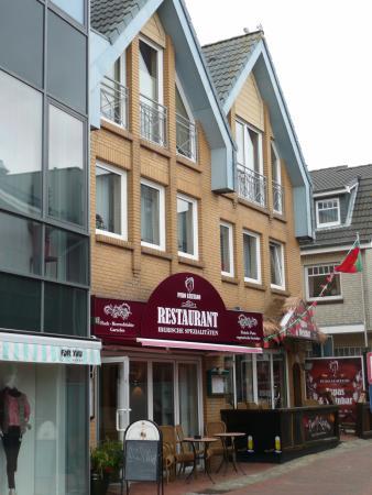 Puro Lusitano - Restaurant & Tapas-Bar