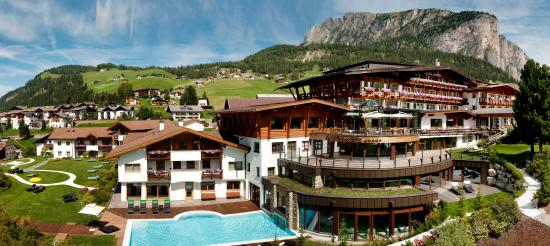 Photo of Gran Baita Sport & Wellness Hotel Selva Di Val Gardena