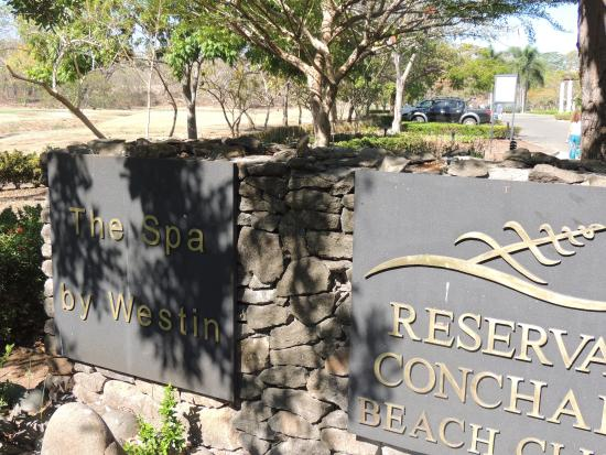 Reserva Conchal Beach Resort, Golf & Spa張圖片