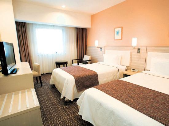 Hotel JAL City Naha