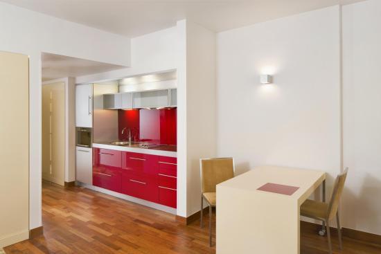 Mamaison Residence Diana Warsaw: Superior Studio