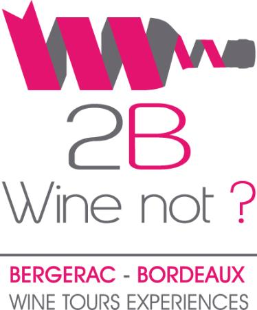 2B Wine Not?