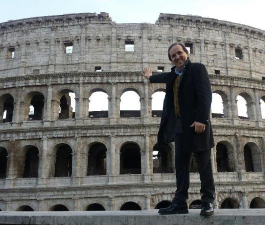 Domenico's Airport Transfers