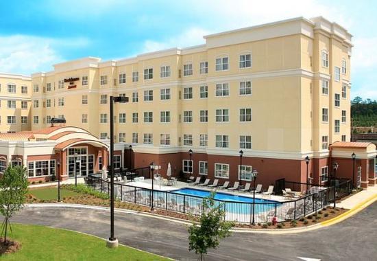 Hotels Near Riverchase Galleria Hoover Alabama