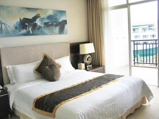 Jing Di Hotel: Guest Room