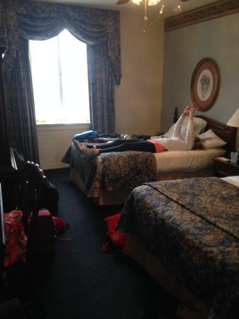 room picture of le richelieu in the french quarter new orleans rh tripadvisor co nz
