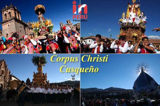 Corpus Christi Cusqueño - Picture of In Peru Travel, Cusco - TripAdvisor