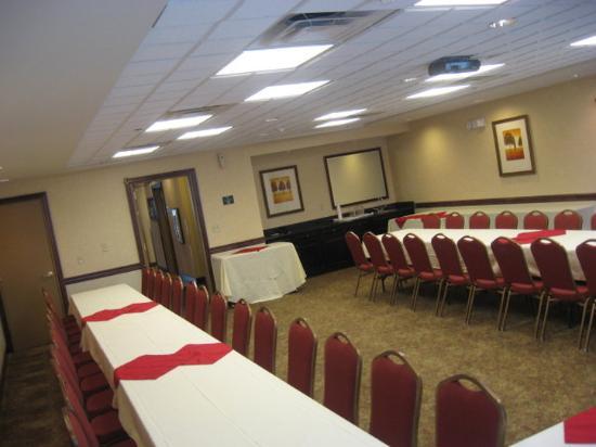 Petersburg, VA: Banquet Room
