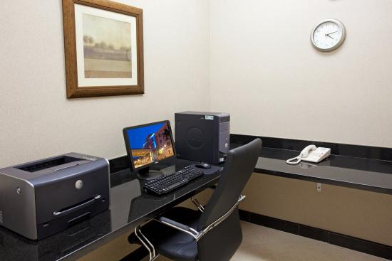 Holiday Inn Express Hotel & Suites Los Angeles Airport Hawthorne: Hotel Feature