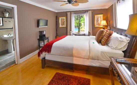 Wilton Manors, فلوريدا: suite 6
