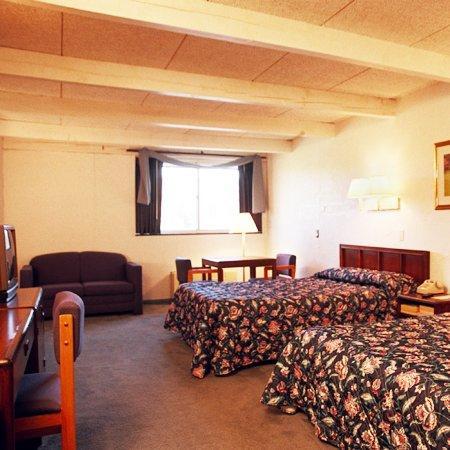 Conley Resort: Guest Room