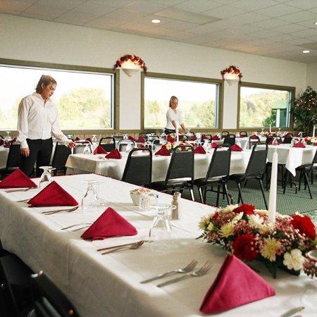 Conley Resort: Meeting Room