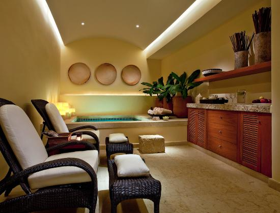Capella Ixtapa: Spa Relax