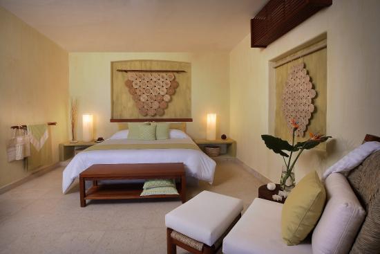 كابيلا اكستابا ريزورت آند سبا: Capella Ixtapa Guestroom