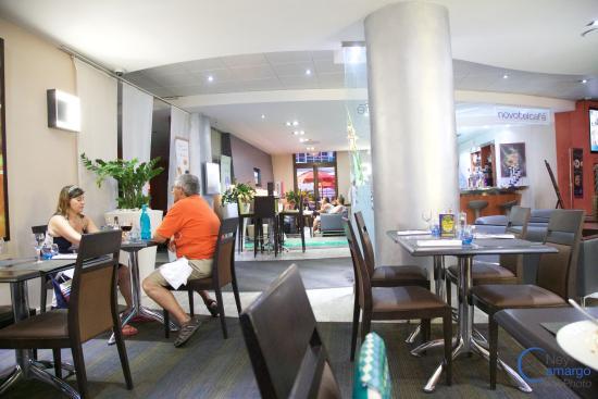Novotal Cafe