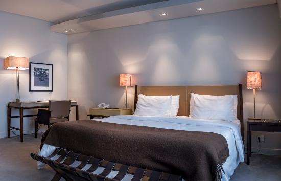 Serena Hotel: ROOM 612