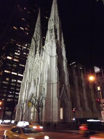 The Jewel facing Rockefeller Center Photo