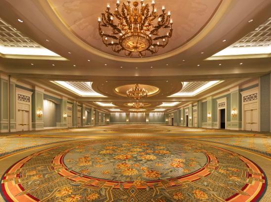 Omni Orlando Resort at Championsgate: National Ballroom