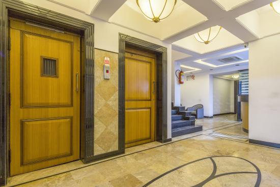 Treebo Sea Side : Reception lobby
