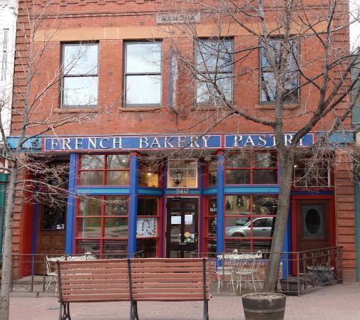 Foto de LA Baguette - Old Colorado City