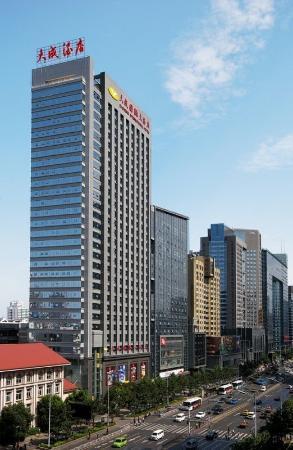 Dacheng International Hotel