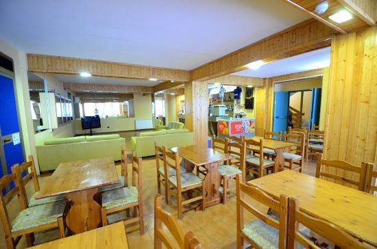 Hotel Residence Tuttosport: Bar