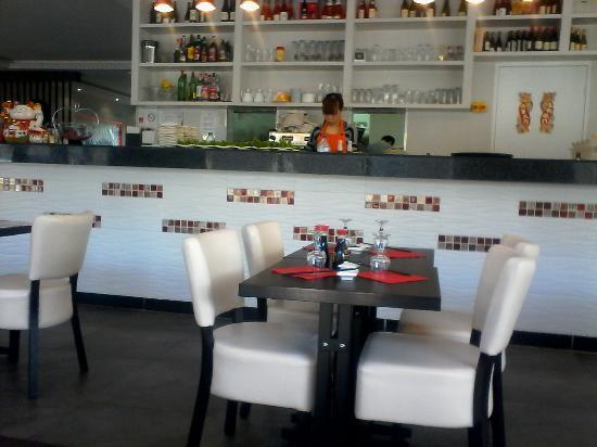 Chatenay Malabry Restaurant Japonais