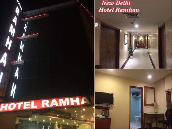 Hotel Ramhan Palace, Mahipalpur: photo0.jpg