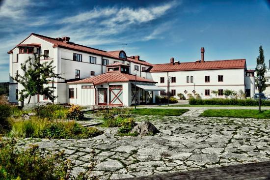 Hotell Bogesund