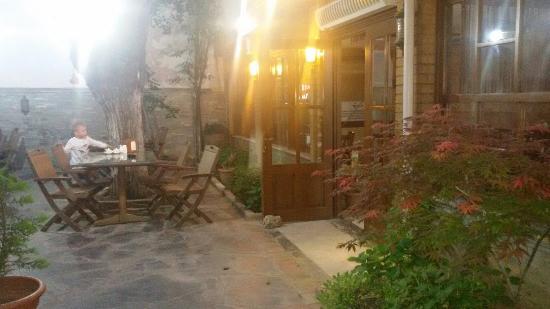 Photo of Turkish Restaurant Kasap Adnan Et Mangal at Istiklal Mahallesi, Cesme Sokak, No:20, Biga 17200, Turkey