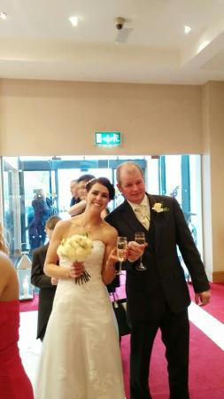 Clonmel Park Conference & Leisure Hotel: We had our Wedding at Clonmel Park Hotel on 2nd April 2016. We had a fantastic time.. Great serv