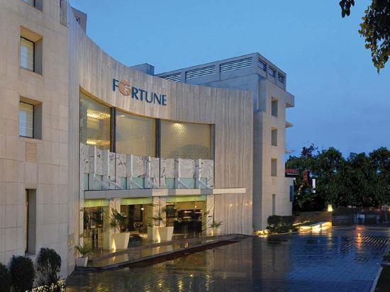 Photo of Fortune Inn Grazia Noida